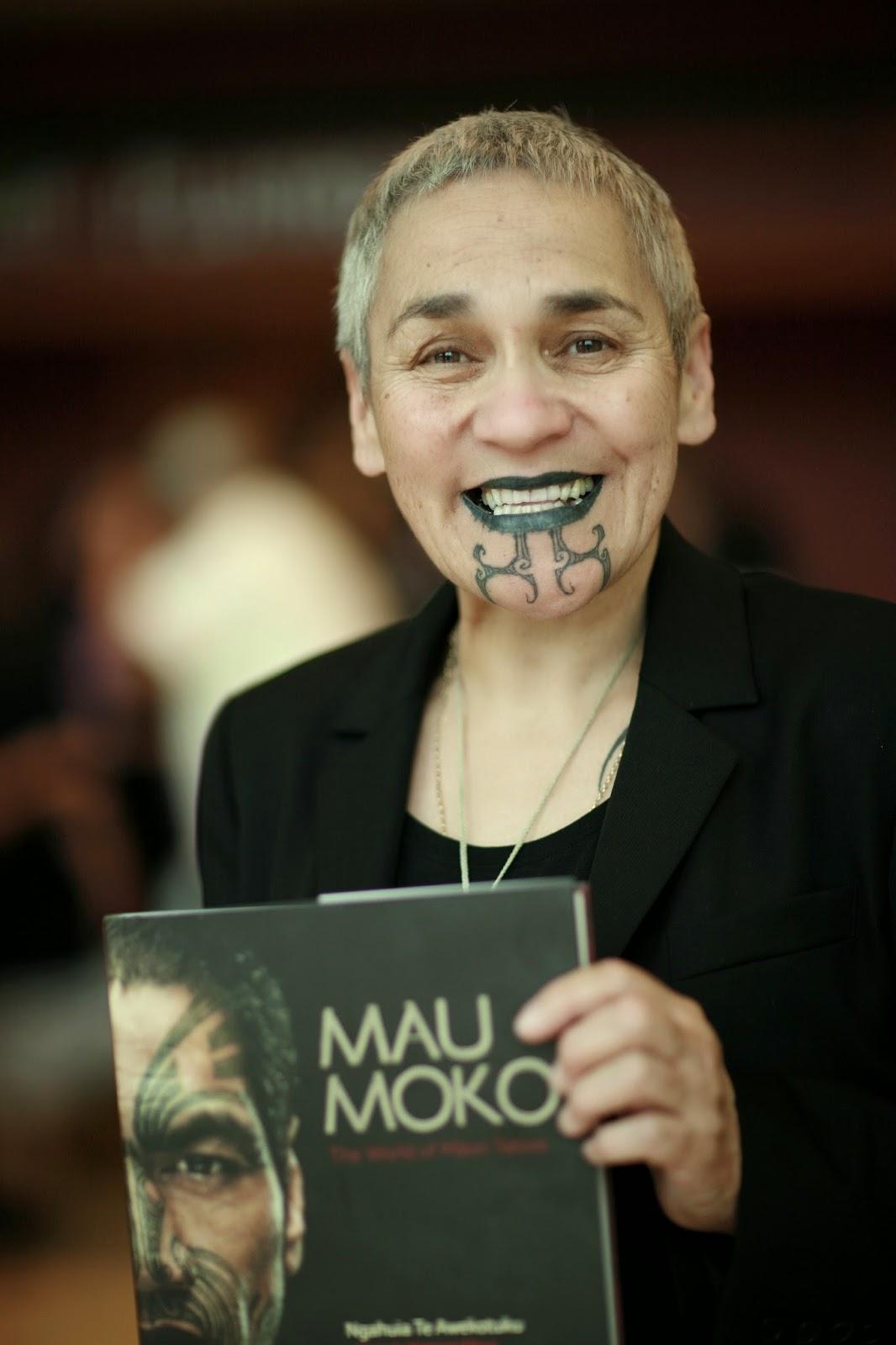 Ngāhuia Te Awekōtuku's